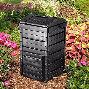 Garden Gourmet Composter
