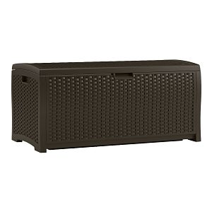 Suncast DBW7300 Deck Box