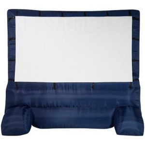 Gemmy Inflatable Movie Screen