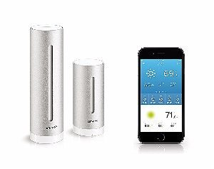 Netatmo Weather Station and App