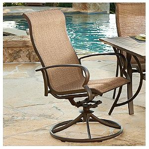 Best Swivel Rocker Patio Chairs Patio Furniture Reviews
