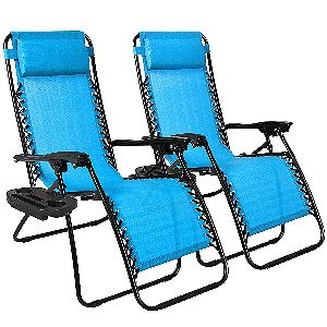 Reclining Lawn Chairs Reviews