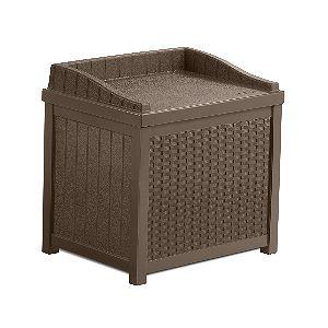 Suncast SSW1200 Deck Box