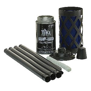 Tiki Brand Urban Torch 4 in 1 Components