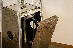 AZ Patio Heaters HLDS01-GT Tank Cabinet