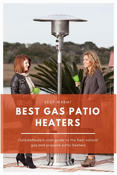 Best Gas Patio Heaters