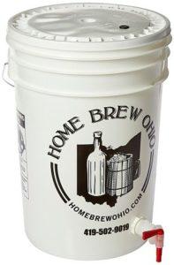 Homebrew Beerkashi Bin
