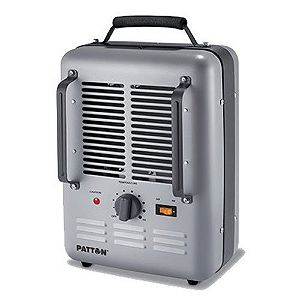 Patton PUH680-N-U Milkhouse HeaterPatton PUH680-N-U Milkhouse Heater