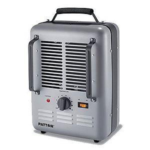 Patton PUH680-N-U Milkhouse HeaterPatton PUH680-N-U Milkhouse Heater