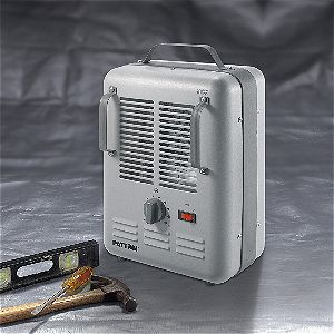 Patton PUH680-N-U Utility Heater