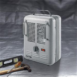 Patton PUH680-N-U Utility Heater