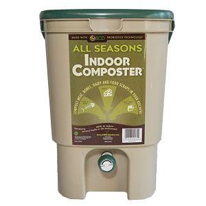 SCD Probiotics All Seasons Compost Bucket