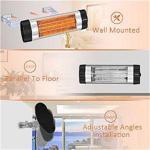 Vivreal Home Patio Heater Options