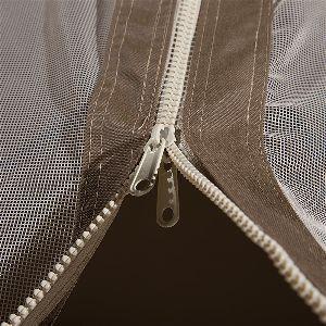 Abba Patio Zipper Detail