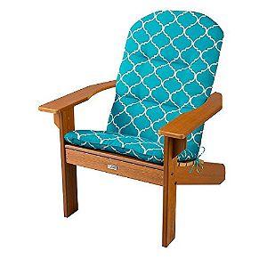 DermaPad Adirondack Chair Cushion