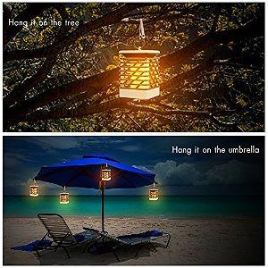 Espier Solar Lantern The Best Hanging Lanterns
