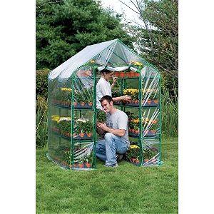 FarmTek Garden Starter Greenhouse