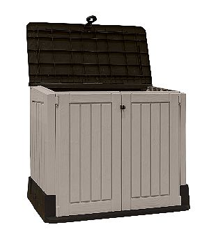 Keter MIDI Store It Out Shed Lid