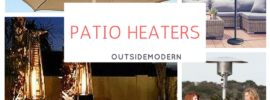 Patio Heaters