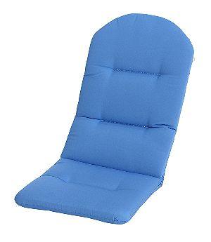 Phat Tommy Adirondack Chair Cushion - Sunbrella Capri