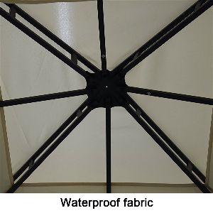 Quictent Waterproof Fabric Detail