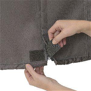Ravenna Velcro Detail