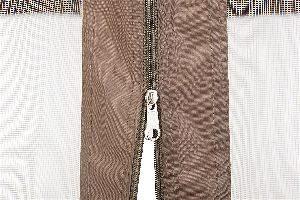 Sunjoy Soft Top Gazebo Mosquito Netting Zipper