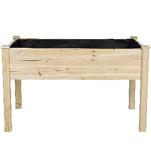 Best Choice Products Elevated Raised Garden Bed