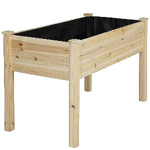 Best Choice Products Raised Vegetable Garden Bed Kit