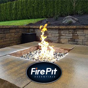 Fire Pit Essentials, the Best Fire Pit Glass