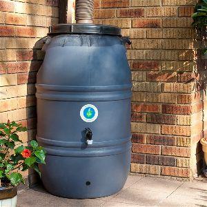 Great American Rain Barrel