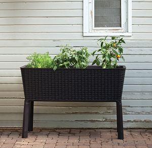 Keter Easy Grow Garden Bed