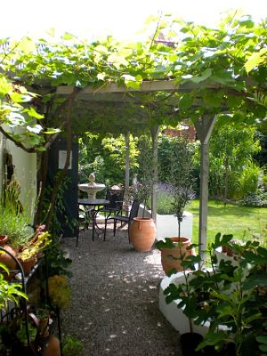 How To Cover A Pergola For Shade Outsidemodern