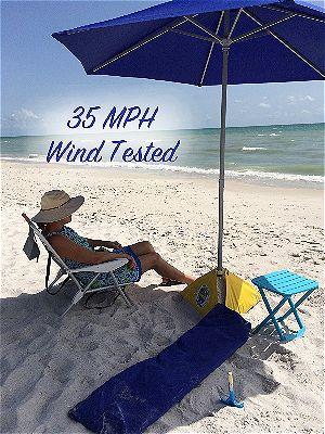 BeachBUB Umbrella Sand Weight