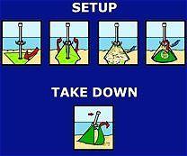 BeachBUB How To Use