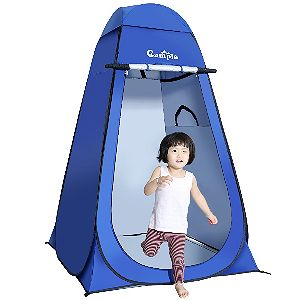 Campla Portable Pop up Dressing Tent, the Best Pop Up Changing Tents