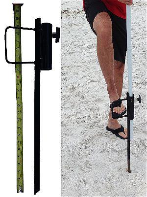 How To Install Beach Umbrella Stand