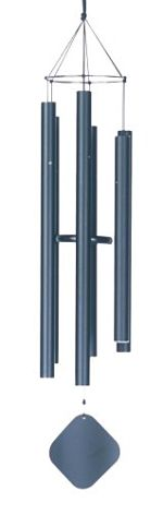 Music of the Spheres Alto: The Best Wind Chimes available!