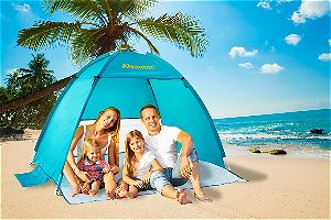 01e760a5cec1 Keep Your Skin Safe. The Best Beach Tent for Sun Shelter ...