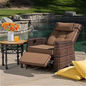 Best Selling Outdoor Recliner Chair
