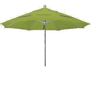 California Umbrella 11ft in Macaw