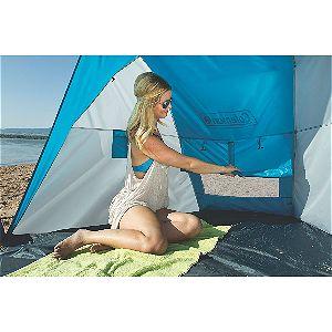 Coleman DayTripper Beach Shade Pop Up