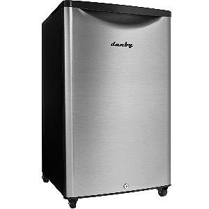 Danby DAR044A6BSLDBO Outdoor Rated Refrigerator