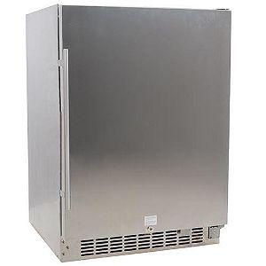 EdgeStar CBR1501SSOD, the best Outdoor Refrigerator