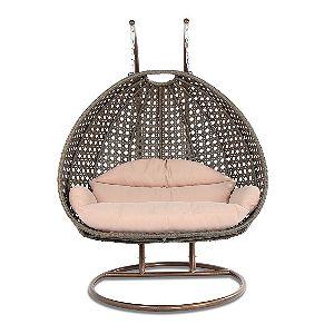 Island Gale 2 Person Egg Chair