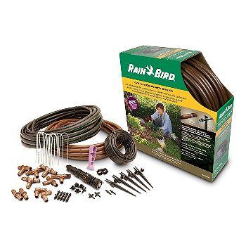 Rain Bird GRDNERKIT Drip Irrigation Gardener-s Drip Kit