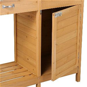 Best Potting Bench For Outdoor Use Outsidemodern