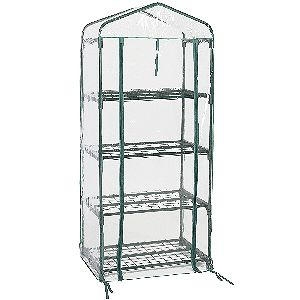 Best Choice Products Mini Greenhouse