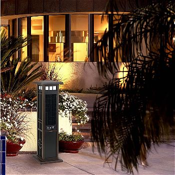 Lasko 4890 Elegant Outdoor Tower Fan
