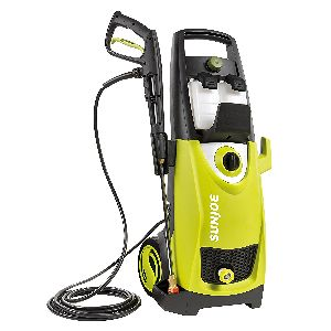 Sun Joe SPX3000 Review: A Sweet Electric Pressure Washer